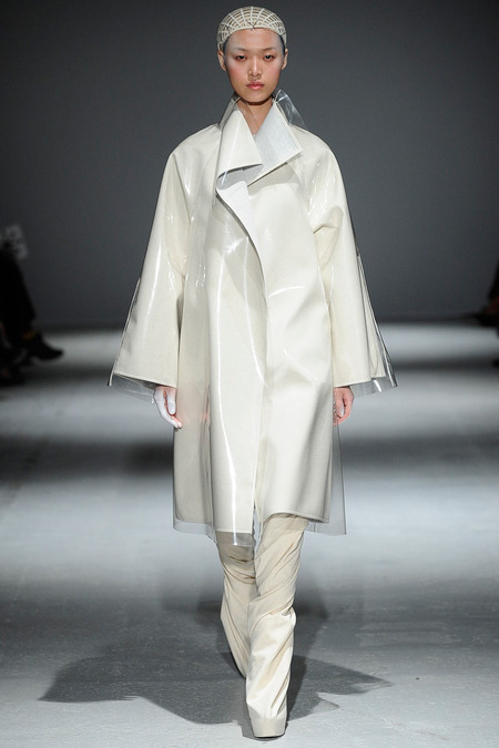 Gareth Pugh fw14 zb - All Lambs