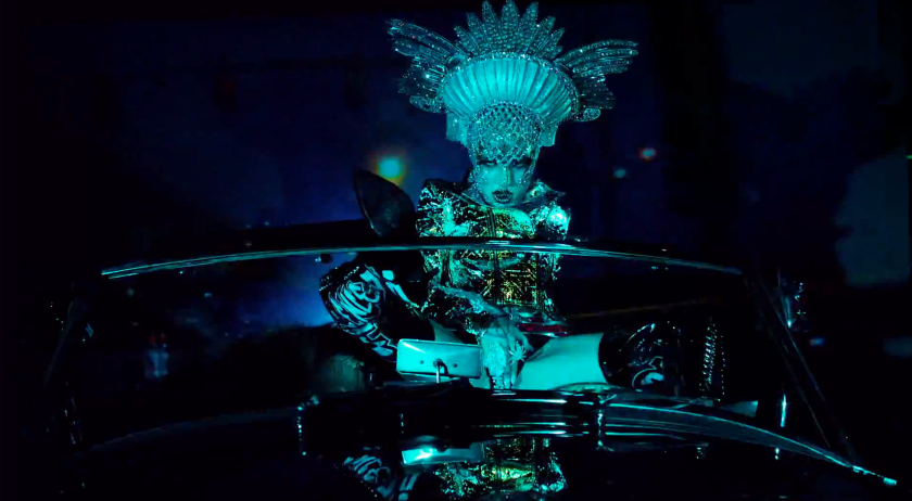 Brooke Candy Opulence 17 - All Lambs