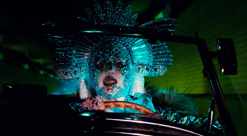 Brooke Candy Opulence 18 - All Lambs