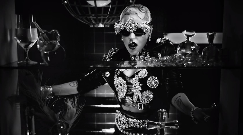 Brooke Candy Opulence 3 - All Lambs