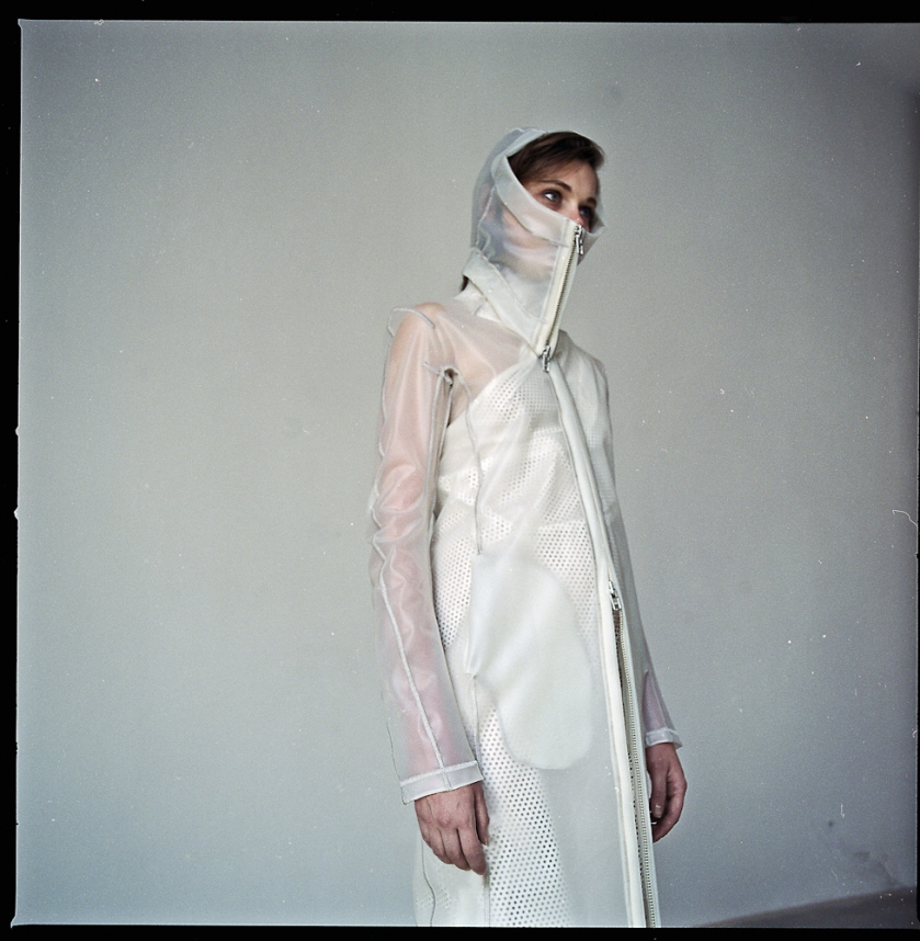 obscur ss14 w27 - All Lambs