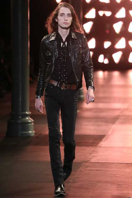 saint-laurent-spring-summer-2015-07 - All Lambs