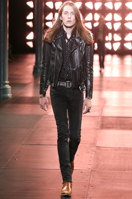saint-laurent-spring-summer-2015-09 - All Lambs