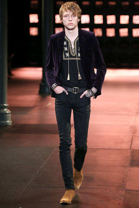 saint-laurent-spring-summer-2015-26- All Lambs