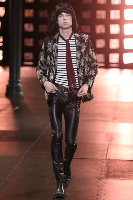 saint-laurent-spring-summer-2015-33- All Lambs
