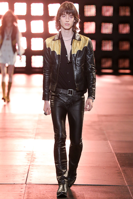 saint-laurent-spring-summer-2015-34- All Lambs