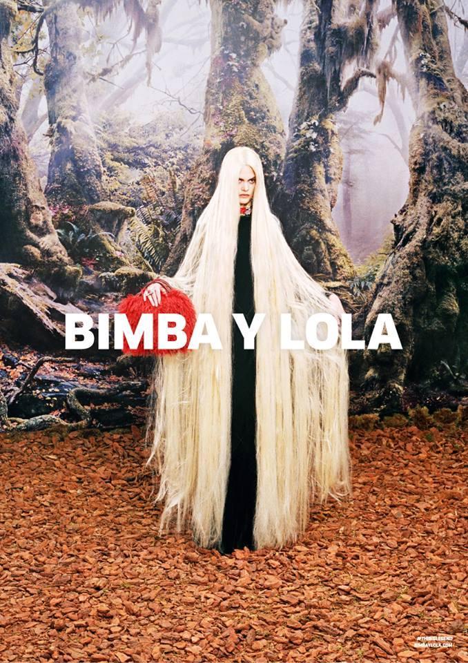BIMBA Y LOLA AW14 SYNCHRODOGS 1
