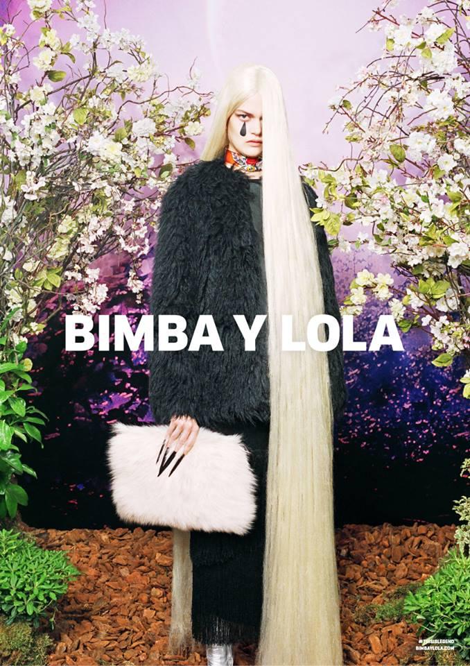 BIMBA Y LOLA AW14 SYNCHRODOGS 2