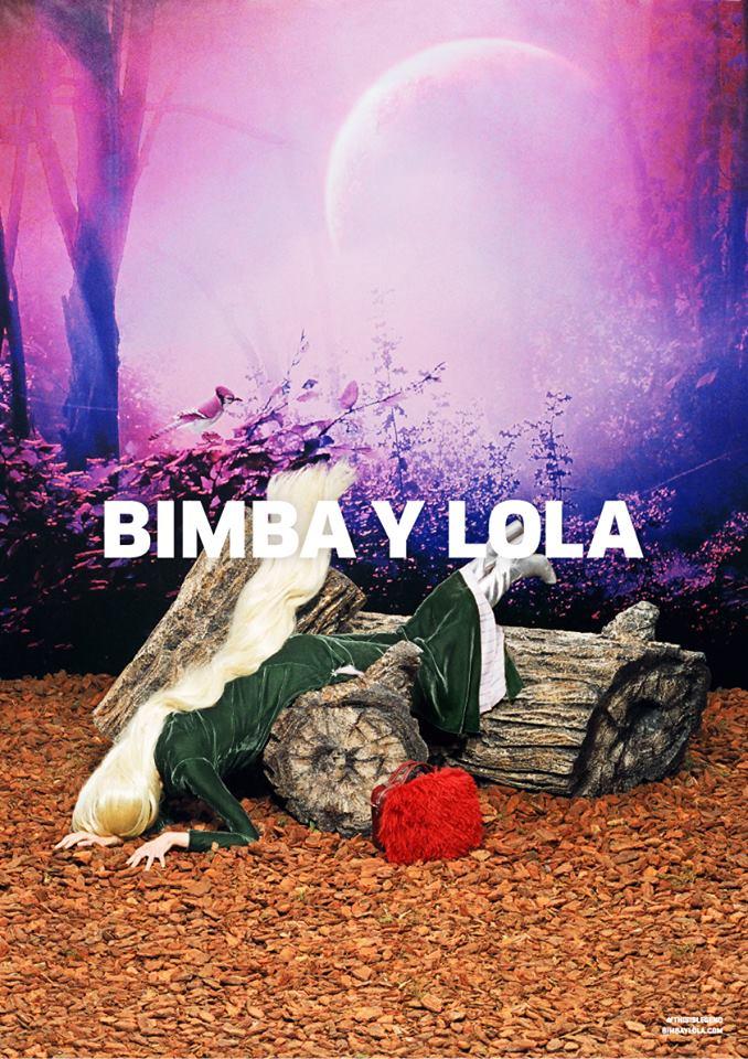 BIMBA Y LOLA AW14 SYNCHRODOGS 3