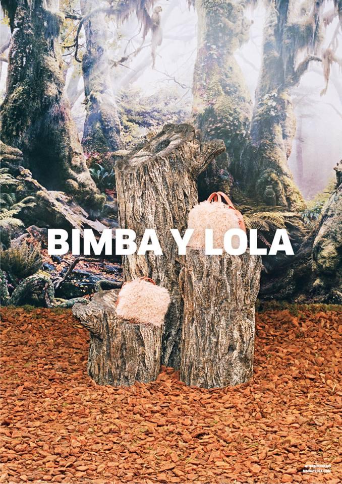 BIMBA Y LOLA AW14 SYNCHRODOGS 6