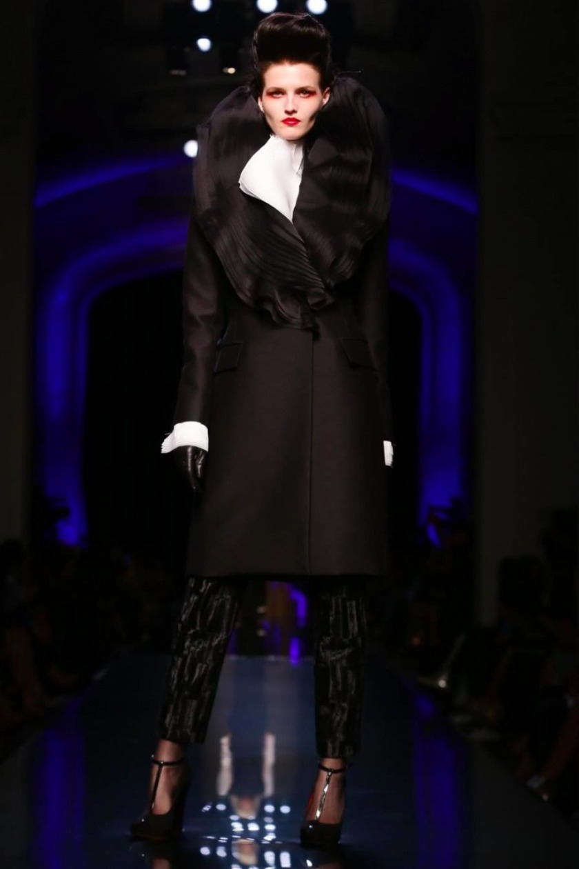 Jean Paul Gaultier Haute Couture 27 - All Lambs - copia
