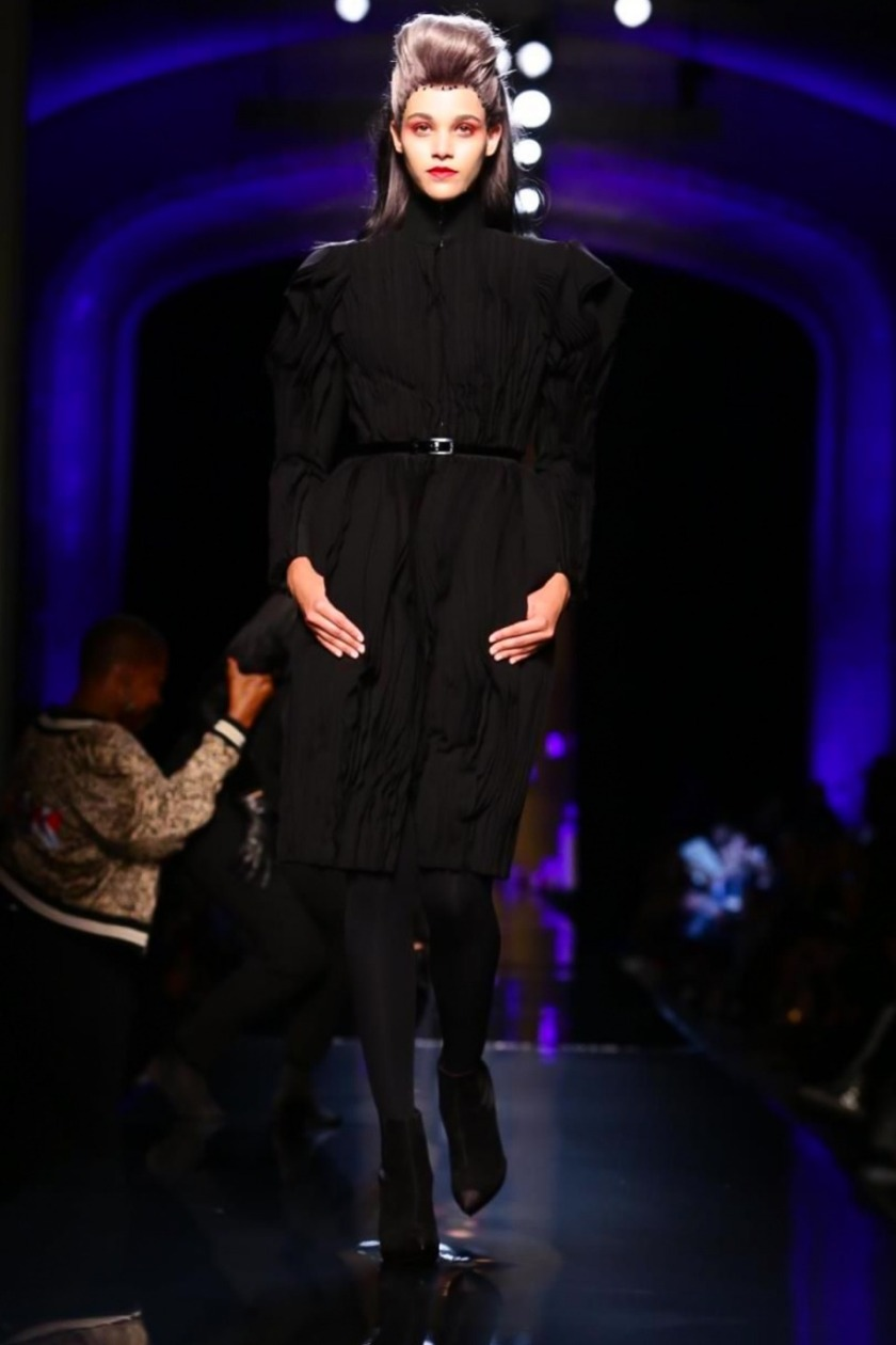 Jean Paul Gaultier Haute Couture 31 - All Lambs - copia