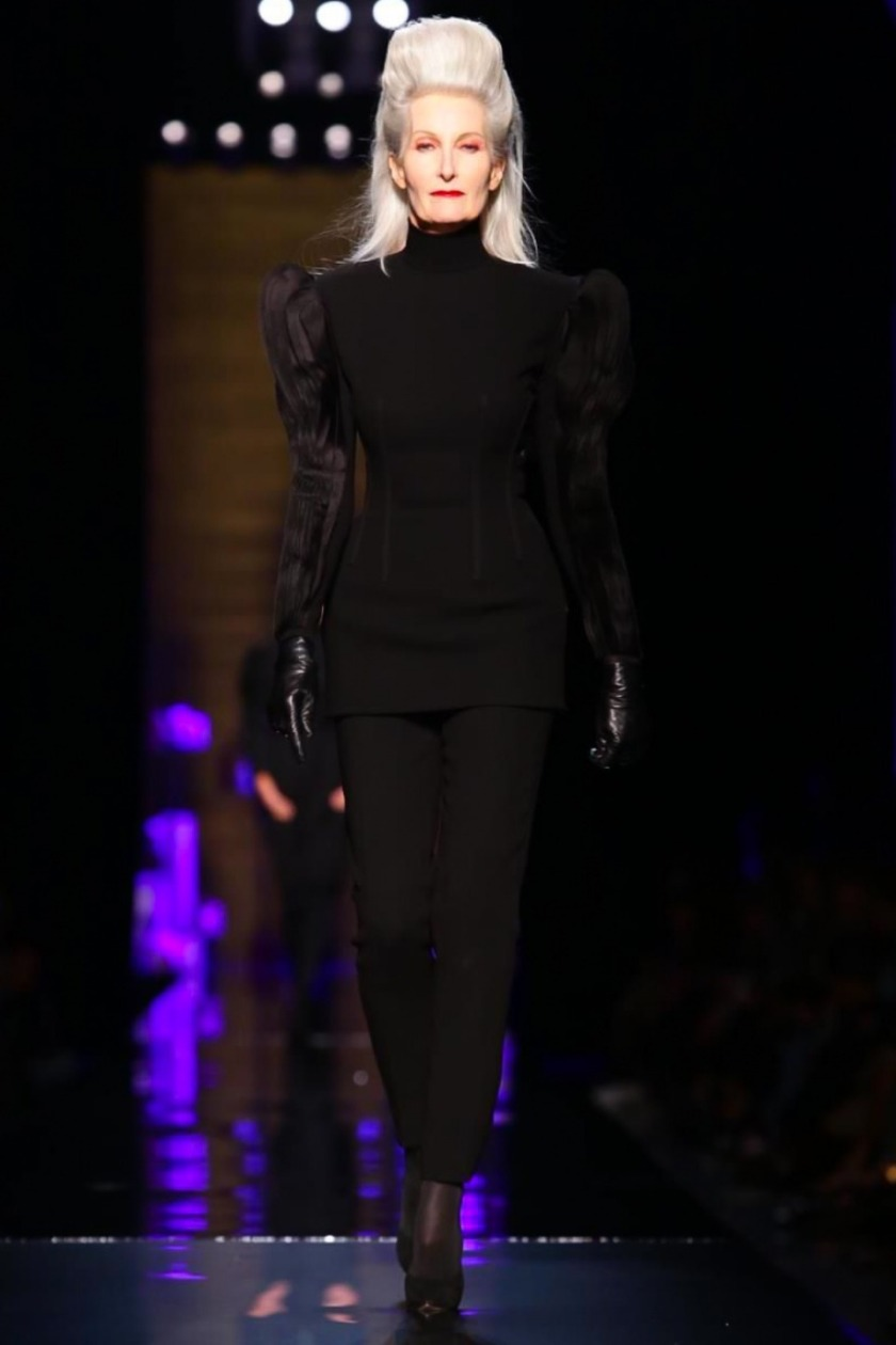 Jean Paul Gaultier Haute Couture 32 - All Lambs - copia
