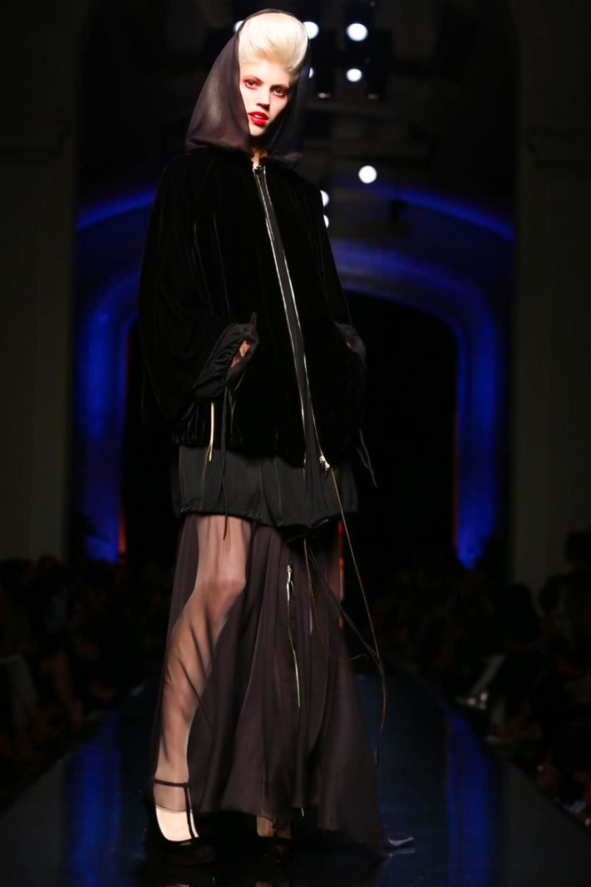 Jean Paul Gaultier Haute Couture 9 - All Lambs - copia
