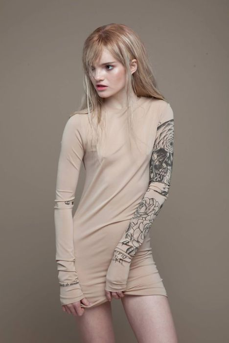 TattooSweaters Ien Levin8