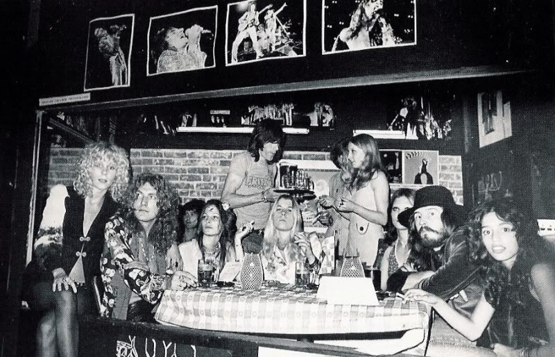 Groupies of the 60's 21