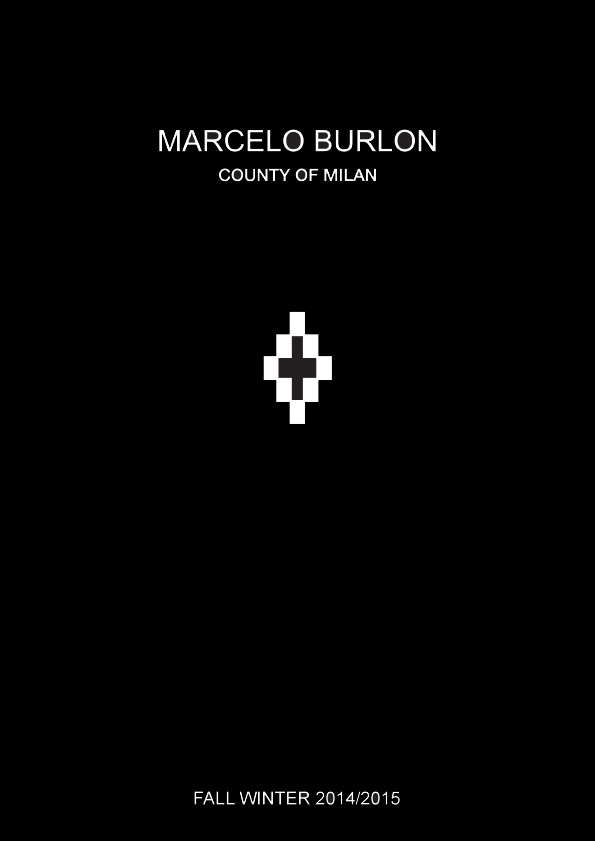 Marcel Burlon 1