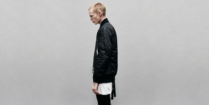 Stampd fw14 h