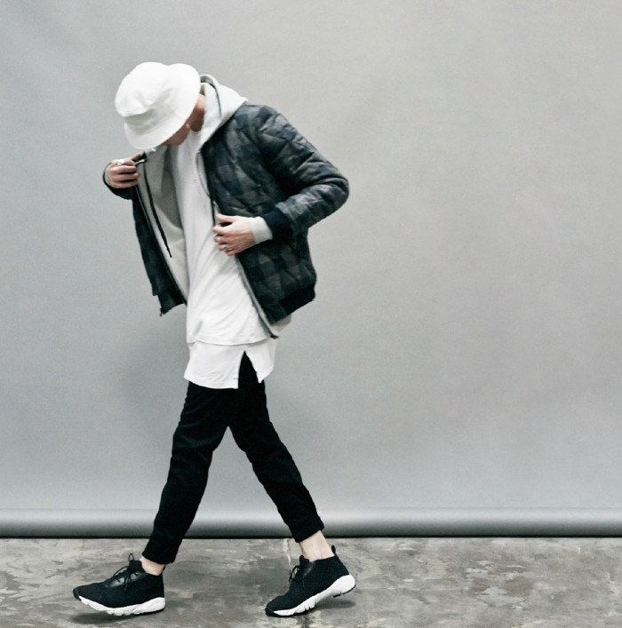 Stampd fw14 m