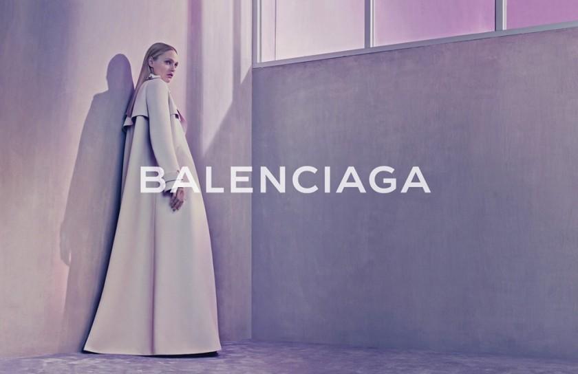 Balenciaga ss15 campaign 1