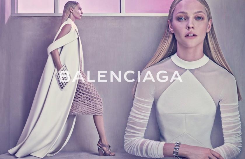 Balenciaga ss15 campaign 3