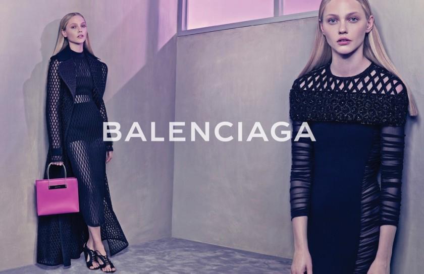 Balenciaga ss15 campaign 5